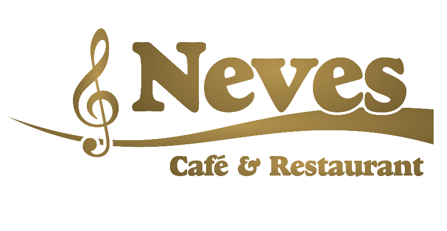logo cafe Restaurant Neves